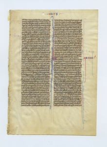 Thumbnail for Biblia Sacra Latina, Versio Vulgata