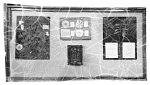 [Science project display : acetate film photonegative,] 1934