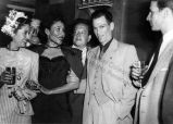 Katherine Dunham's Cocktail Party