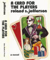 A Card for the Players : a Novel