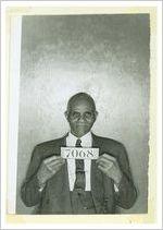 Rev. M.C. Cleveland