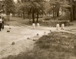 Hall Springs at Herring Run Park, Baltimore