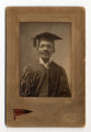 Meharry Medical College graduate, circa 1900