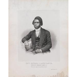Edward Africanus