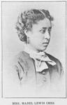 Mrs. Mabel Lewis Imes