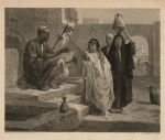 The Song of the Nubian slave