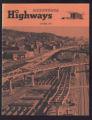 Minnesota Highways, October 1970