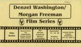 Denzel Washington/Morgan Freeman Film Series