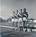 Relay team, 1965