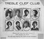 Treble Clef Club;Members of the Treble Clef Club