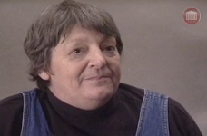 Oral history interview with Mary Little-Vance, 2001