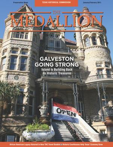 The Medallion The Medallion, Volume 48, Number 1-2, January/February 2011