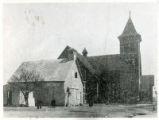 Tuskegee Institute Original Chapel