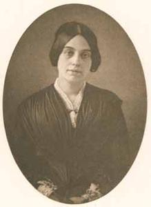 Emma Willard Wyman