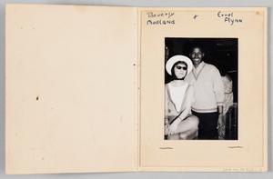 Photograph folder