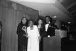 Southern Christian Leadership Conference (SCLC) 5th Annual MLK Dinner, Los Angeles, 1982