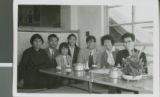 Indigenous Okinawan Church Leaders, Naha, Okinawa, Japan, ca.1950-1969