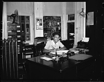[Home Office of the Family Aid Association of United House of Prayer for All People : cellulose acetate photonegative]