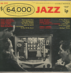 Sound recording: $64,000 Jazz