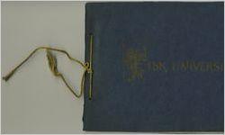 Fisk University Portrait Book
