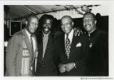 Howard Dodson and three others