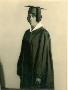 Alfretta M. Allen