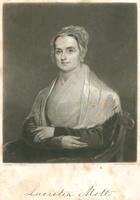 Mott, Lucretia, 1793-1880.