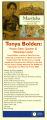 Tonya Bolden: Writer, Editor, Speaker & Workshop Leader