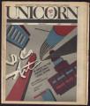 Unicorn Times, April 1981