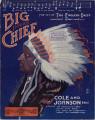 Big Indian Chief