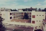 Tamil Nadu, South India. From the Women's Christian Hostel in Chennai (Madras). Department for Tamil Nadu, Sydindien. Fra det kristne kvindehostel i Chennai (Madras). Afdelingen for selverhvervende kvinder, oktober 1993