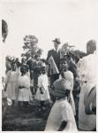 Outdoor activities; Howard Orphanage and Industrial School chidlren