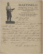 Letter: to Charles Henry Douglass, Jr., Macon, Georgia, between 1926 and 1940