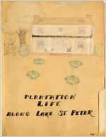 Plantation Life Along Lake St. Peter