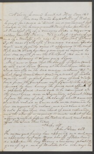 Court documents relating to the sale of runaway slave: Henry, belonging to James Burch of Tenn., Nelson County, Ky.