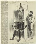 The Negro Convict, More, Showered To Death