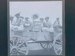 Wagon Travel