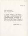 Correspondence between Jean Sullivan McKeigue, Boston School Committee member, and Judge W. Arthur Garrity, 1983 January-July