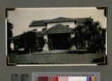 Bungalow, Bhandara, India, ca.1937