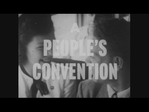 A People's Convention