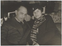 Mr. and Mrs. James Weldon Johnson