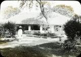 Motihari Mission house, India, ca. 1906