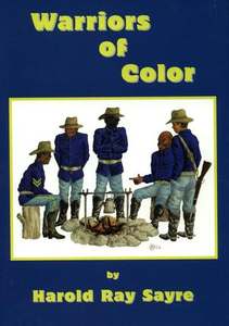 Warriors of Color