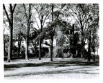'Lakewood Mansion' photograph