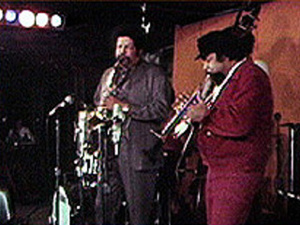 Cannonball Adderley and the Cannonball Express