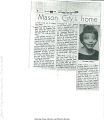 """Mason City's home,"" June 6, 1969"