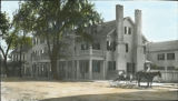 Washington Hotel, Somerset County, Maryland