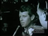 Robert Kennedy on Meredith's Withdrawal Impact on the Civil Rights Issue