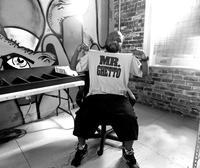 Mr. Ghetto interview