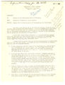 Benjamin E. Carmichael correspondence with members of the Chattanooga Board of Education, 9 August 1965